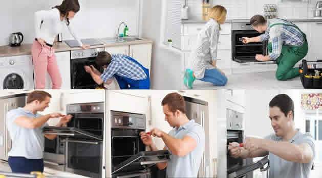 تعمير هود آشپزخانه
